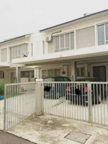 Double Storey Terrace House selling below market value!!!