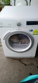Dryer Electrolux inverter like new 7/8 kg