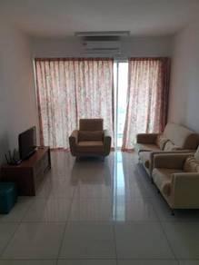 The Regina Condo Fully furnished USJ 1 near Damen Summit Subang Jaya