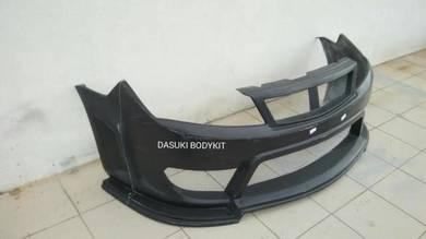 Front Bumper Proton Saga FLX