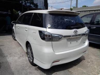 2018 toyota wish. plain wish recon toyota wish for sale with 2018 toyota wish