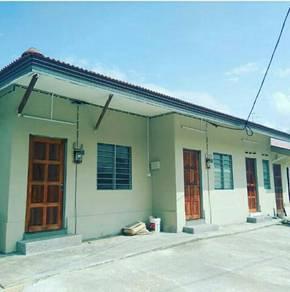 Rahmah Homestay Semabok Melaka