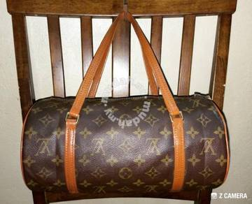 Duffle Bag Vtg Louis Vuitton (LV)