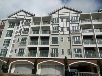 Cameron Highland- Somer Square Apartment