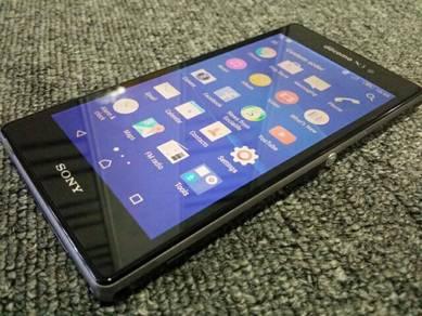 Sony experia Z1