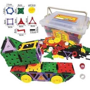 Clics Mega Set (IXT-194)