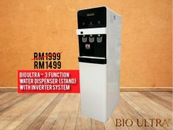 Penapis Air Water Filter Dispenser Standing HALAL