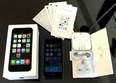 Iphone ,5s, seconhand murah ,32gb,