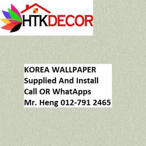 Classic wall paper with Expert Installation A985