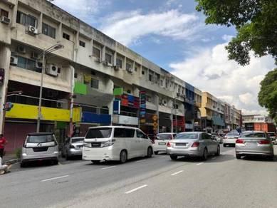 Damansara Utama PJ Uptown Grond floor shop