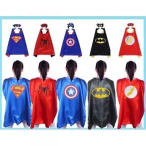 Kids superheroes costume 09