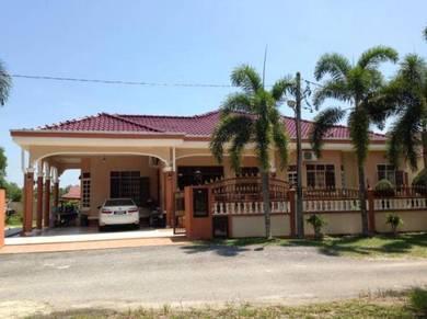 Banglo Padang Nenas, Kuala Nerus