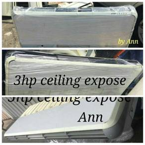 Aircond Ceiling expose for sale (a1)