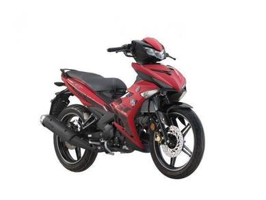 2020 Yamaha y15zr Newcolour (Whatapps-Apply)