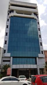 9 Storey Commercial Building Lorong Selamat Georgetown