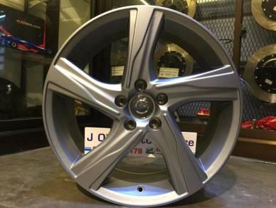 Volvo ori DESIGN 18inc rim FOR V40 S40 S70 V60