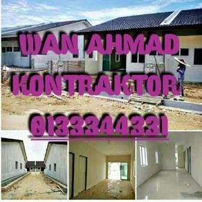 Contraktor rumah area Nilai