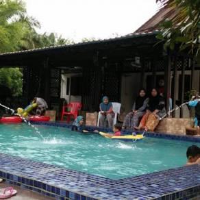 Inap desa Melaka