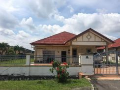 Sikamat taman sri pulai 3 seremban (under market valvue) for sale