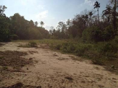 Tanah 204 depa di Perol Jajahan Kota Bharu