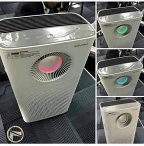 Penapis udara dwi fungsi murah h12