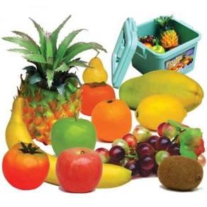 Fruits Set A (ITSC-007)