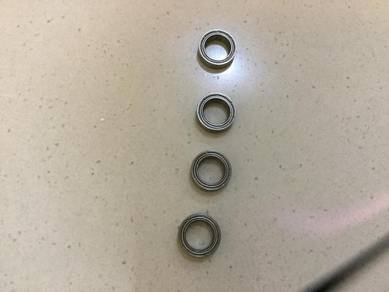 A949-34(a)(Bearing Axis)