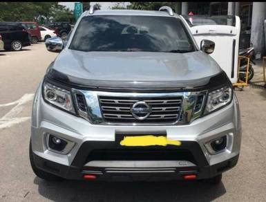 Nissan np300 navara bodykit rbs body kit w paint