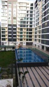 New condo for rent#lakeview#taiping