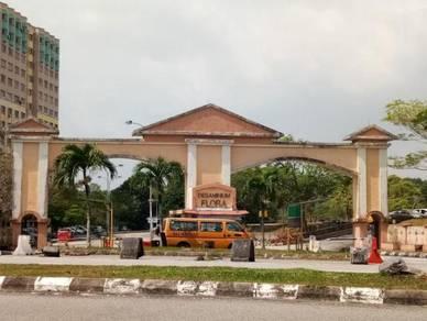 Desaminium Flora Apartment Seri Kembangan, Selangor