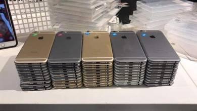 Apple Iphone 6 plus Original Set+ gift rm1000