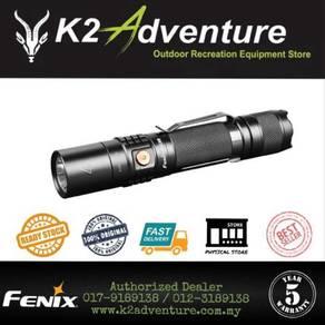 Fenix UC35 V2.0 1000 Lumens (5 Year Warranty)