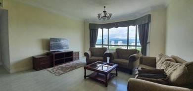 The Peak Condominium- Seaview and Bayview