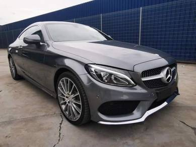 Recon Mercedes Benz C300 for sale