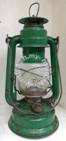 Vintage Antique Kerosene Oil Lamp