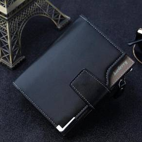 New Casual Business Luxury Man Wallet