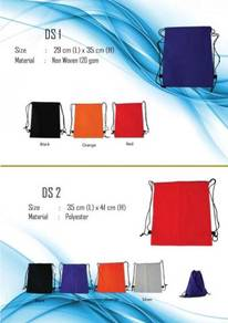 Drawstring Bag DS1 & DS2