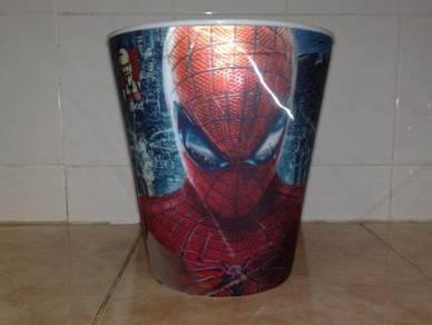 Kfc spiderman bucket