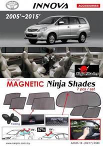 Innova 2006 Magnetic Sun Shade Sunshade curtain