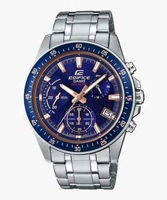 Edifice original EFV540D*3 COLOUR