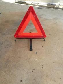 Reflector Triangular Kit foldable