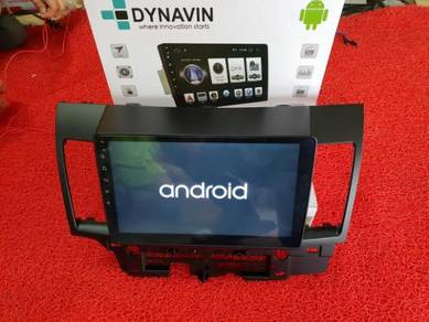 Inspira lancer android mirror link mp4 mp5 player