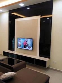 TV kitchen cabinet Wardrobe melamine