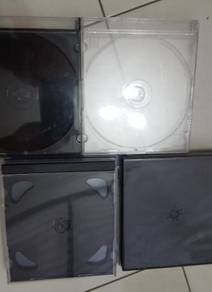 Cd case / dvd case