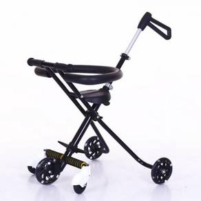 Kltn - 5 Wheels Magic Stroller kids