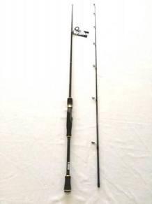RYOBI ZAUBER 6.6 Feet FISHING ROD Joran Pancing
