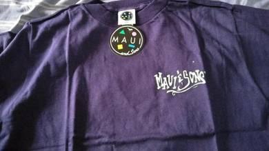 Maui sons vintage shirt