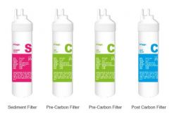 Water Filter Cartridge - U Type / I Type
