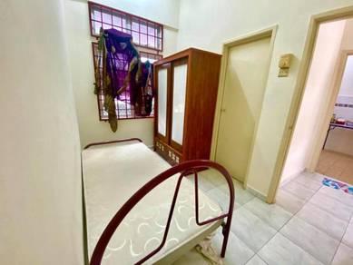 Room rent Seremban, Tmn Bukit Chedang, HTJ, S2, Palm Mall, Perempuan