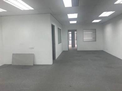 Cbd 2 perdana, shop office cyberjaya 3rd floor lift fengshui unit+